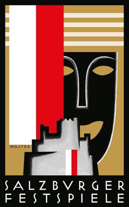 Logo sSalzburger Festspiele