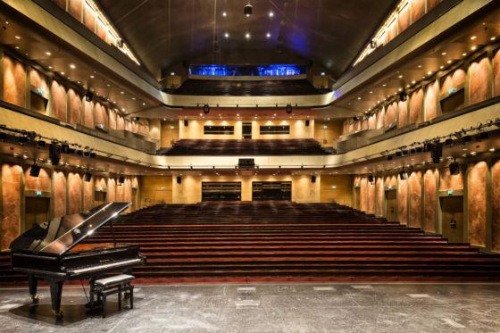 Salzburger Festspiele Haus für Mozart