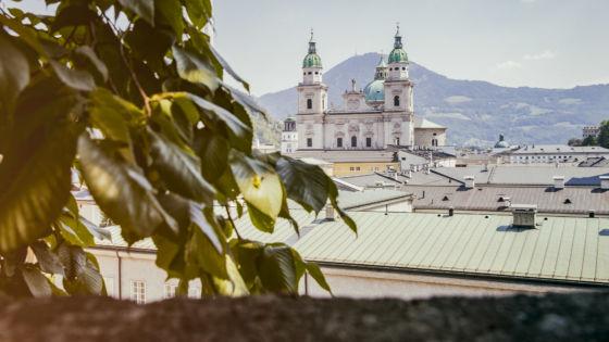 Dom Salzburg