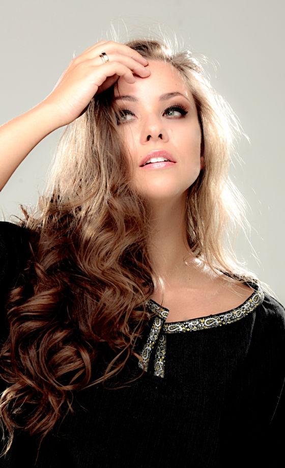 Alisa Kolosova Sängerin Mezzosopran
