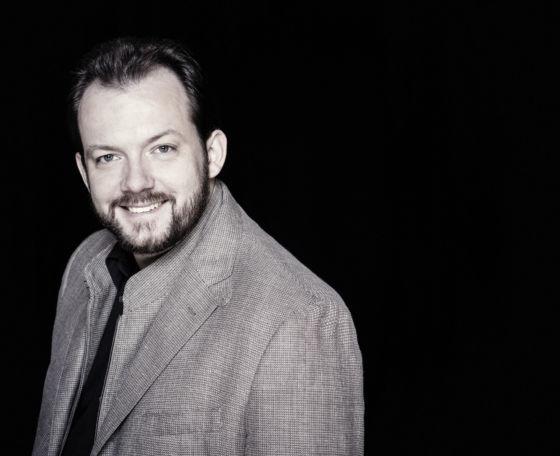 Andris Nelsons Dirigent
