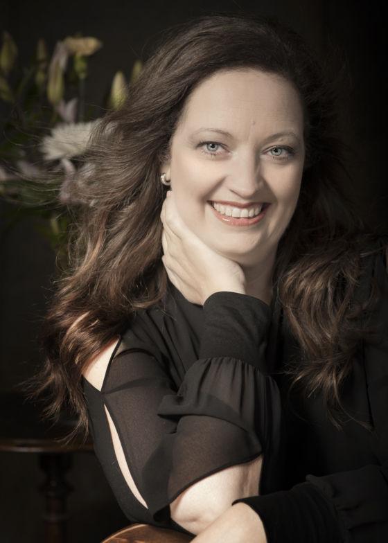 Ann Hallenberg Sängerin Mezzosopran