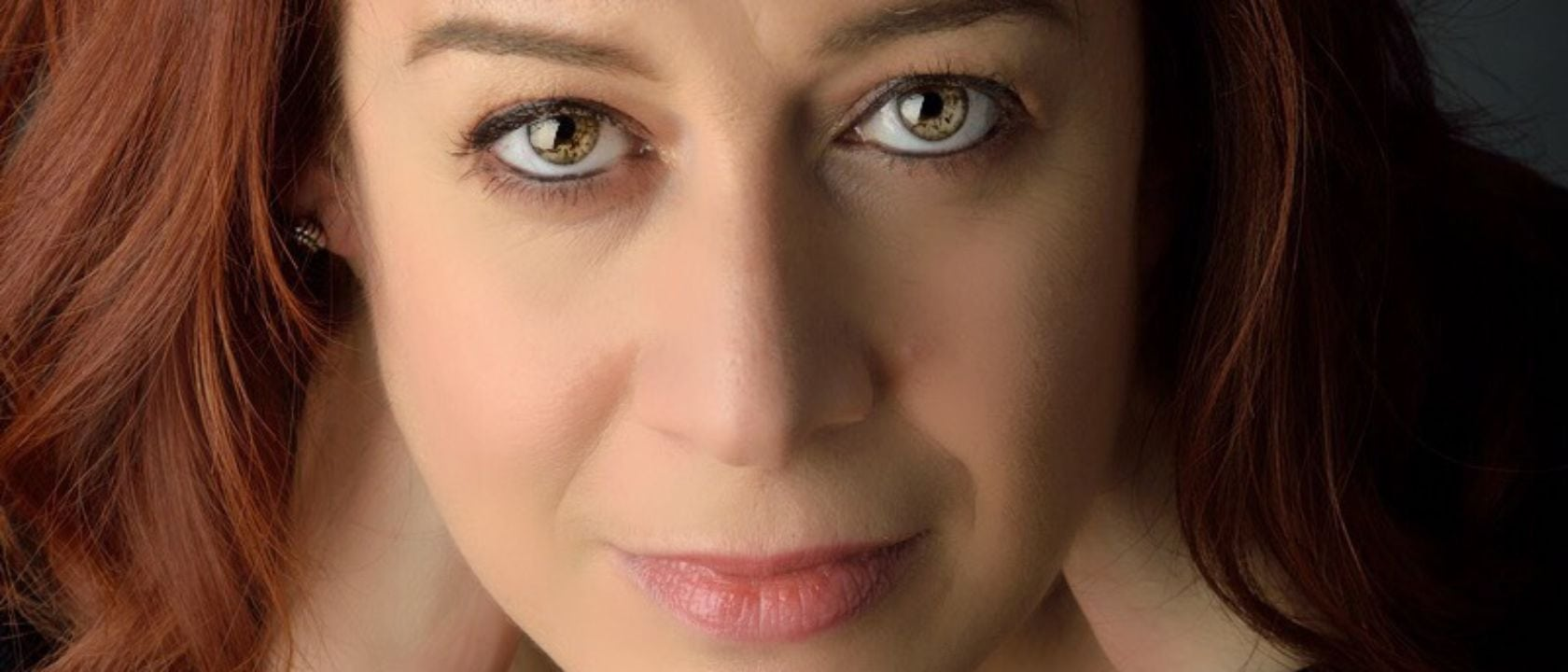 mezzo-soprano Anna Maria Chiuri