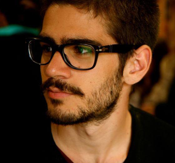 Antonio Cuenca Ruiz Dramaturgie Dramaturg
