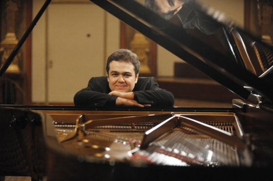 Arcadi Volodos Pianist