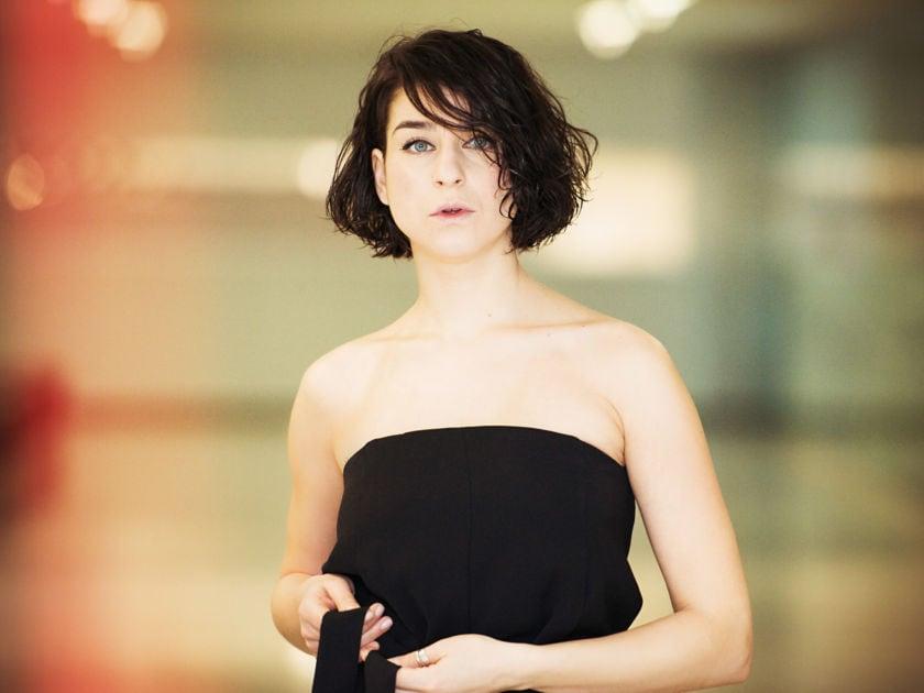 Asmik Grigorian Sängerin Sopran