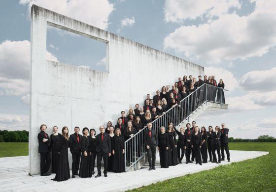 Bachchor Salzburg Choir