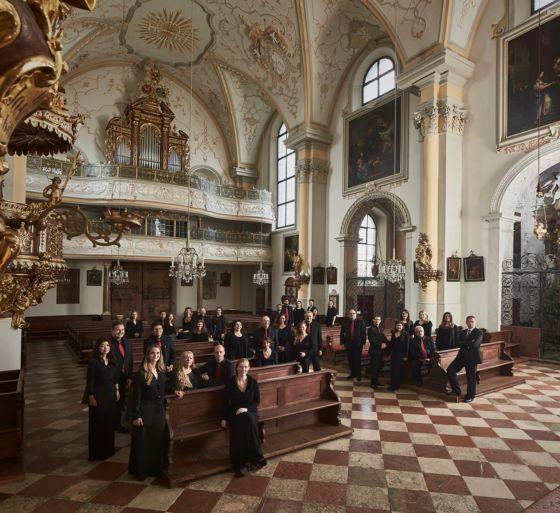 Bachchor Salzburg Chor