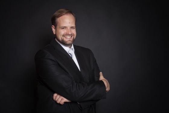 Benjamin Bruns Sänger Tenor