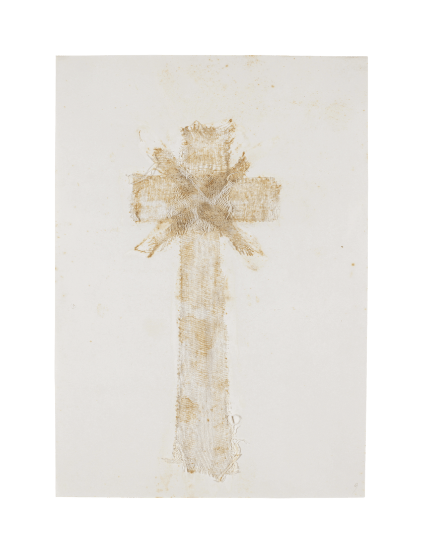Joseph Beuys Ouverture spirituelle Salzburg Festival