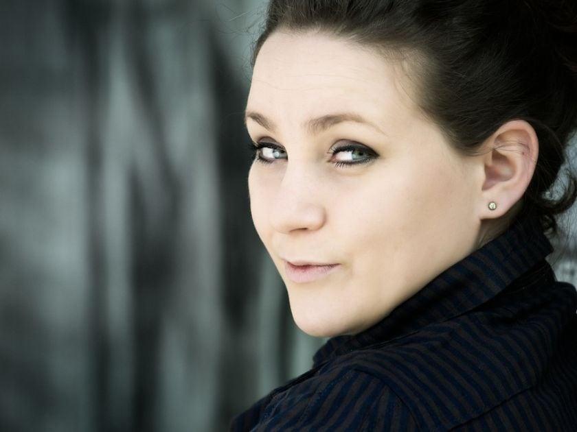 Chiara Skerath Sängerin Sopran