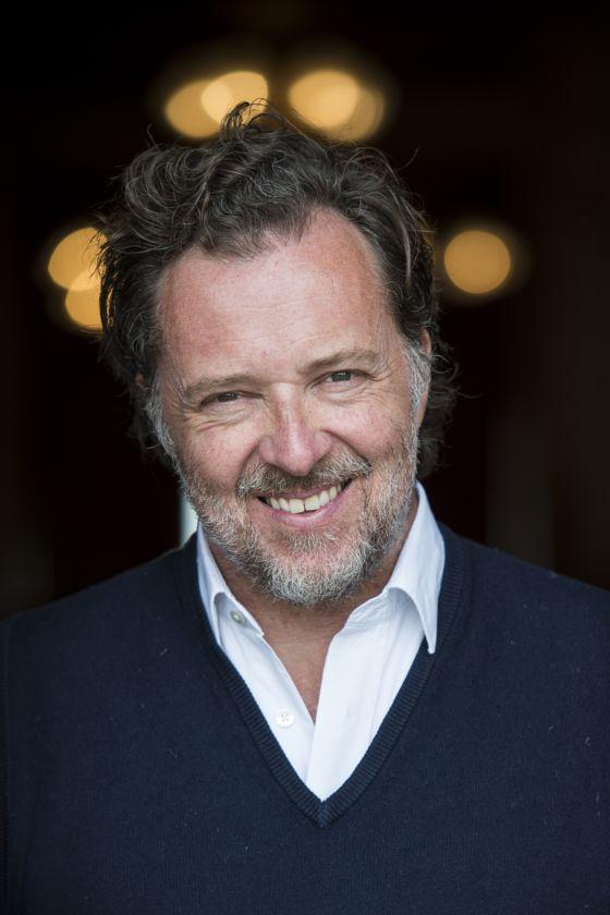 Christian Gerhaher Sänger Bariton