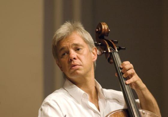 Clemens Hagen Cellist