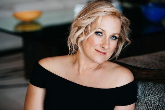 Diana Damrau Sängerin Sopran