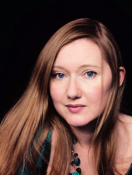 soprano Dorothee Mields singer