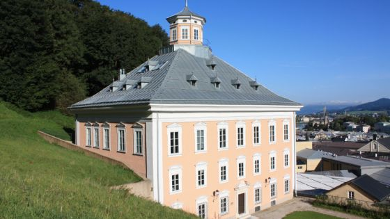 Stefan Zweig Center Edmundsburg