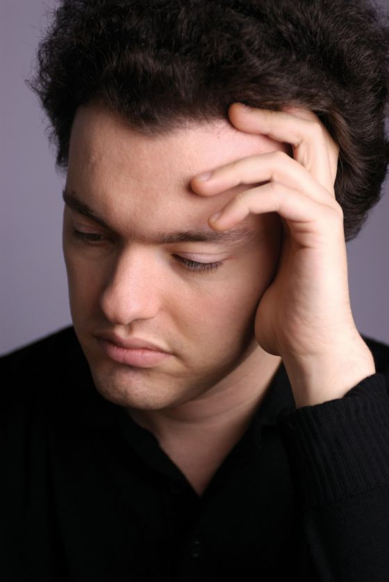 Evgeny Kissin Pianist
