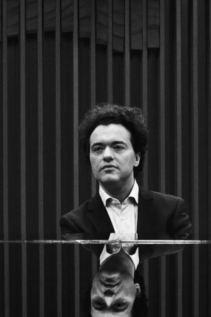 Evgeny Kissin Piano Player Piano