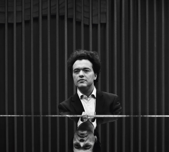 Evgeny Kissin Piano Player Piano