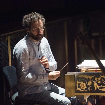 Oratorio · La morte d'Abel • Salzburger Festspiele