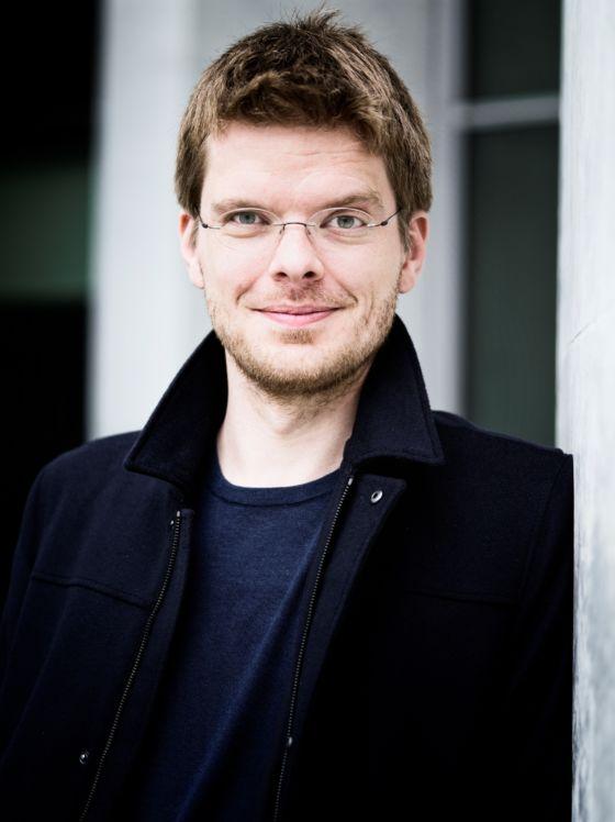 Gijs Leenaars Choreinstudierung