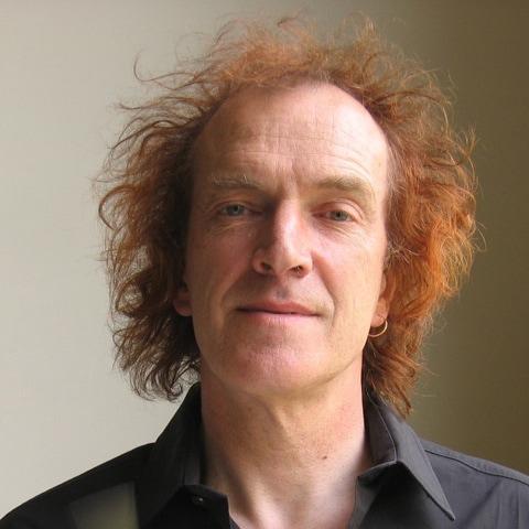 Graham F. Valentine Schauspieler