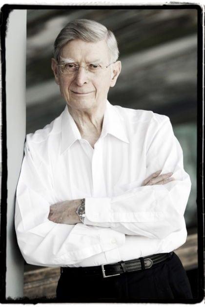Herbert Blomstedt Dirigent