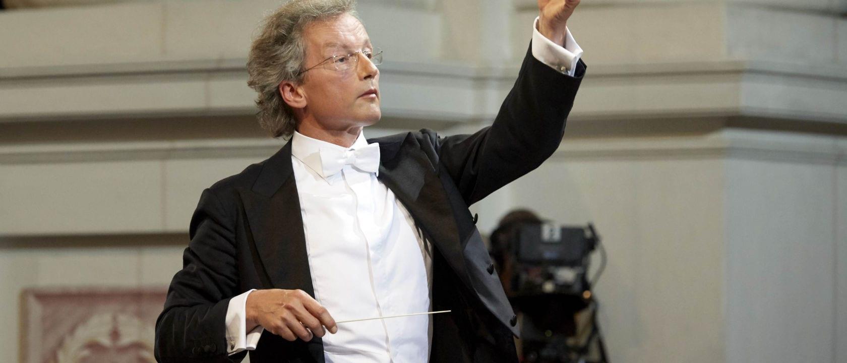 Franz Welser-Möst Dirigent