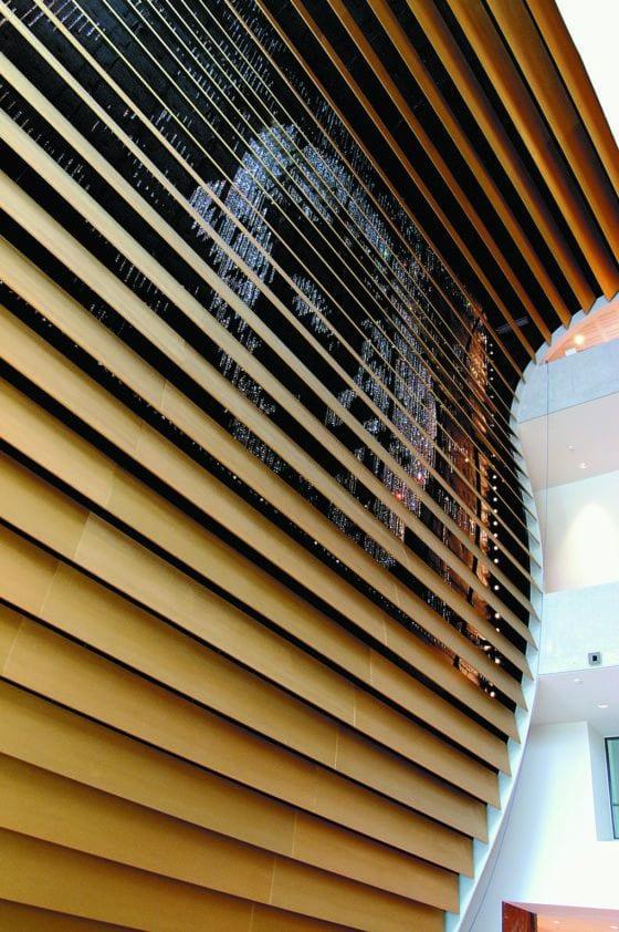Haus für Mozart Foyer