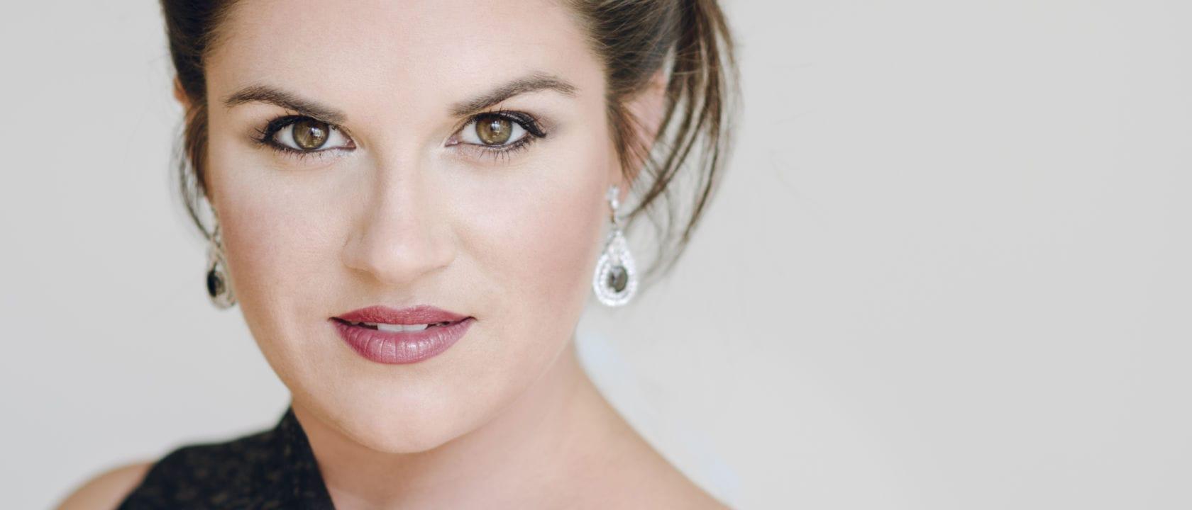 Kathryn Lewek Sängerin Sopran
