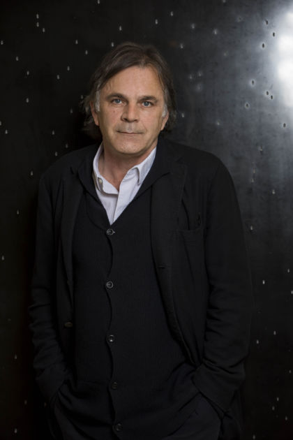 Intendant Pianist Markus Hinterhäuser Klavier