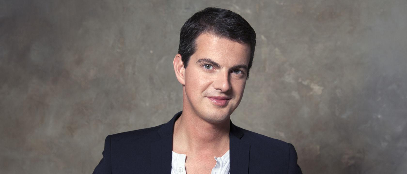 Philippe Jaroussky Singer Countertenor