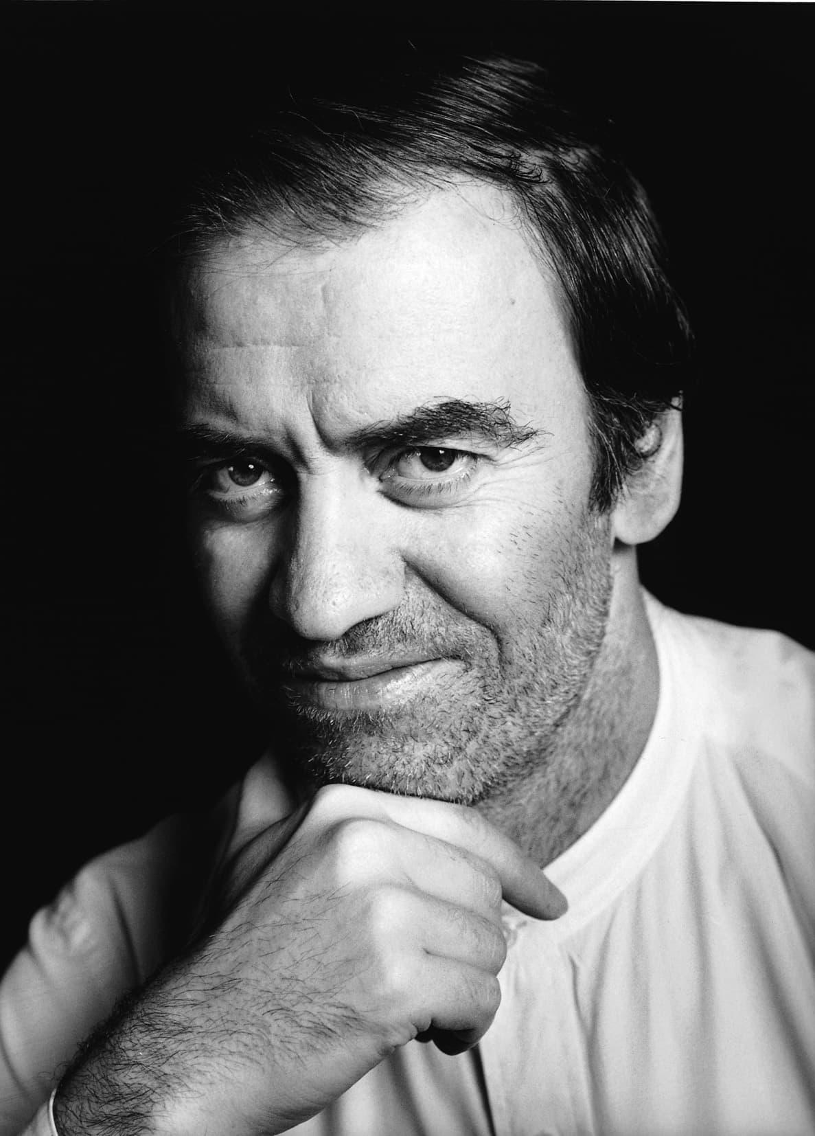 Dirigent Valery Gergiev