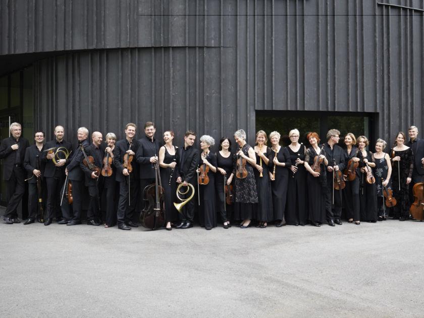 Freiburger Barockorchester Orchestra