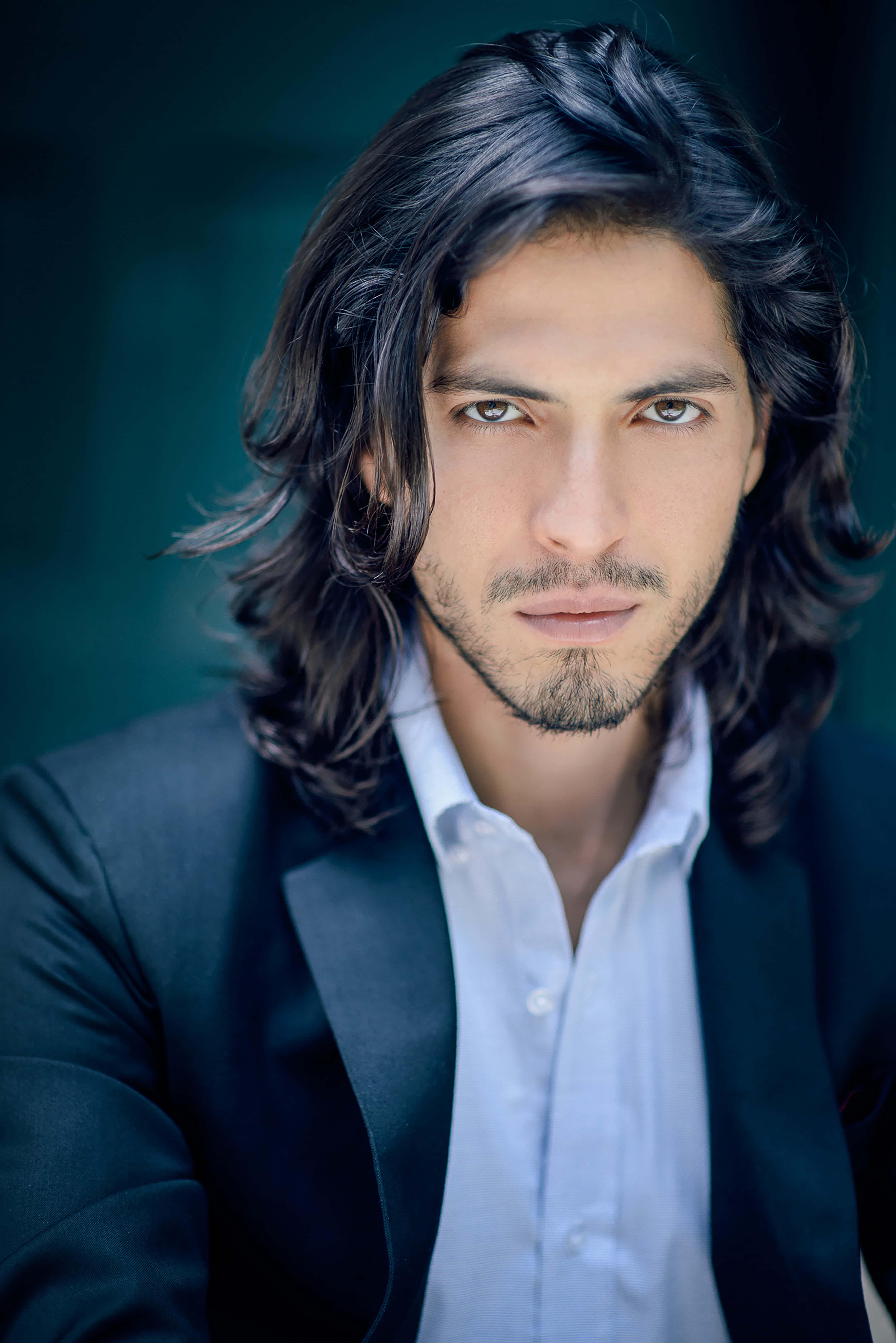 Joel Prieto Sänger Tenor