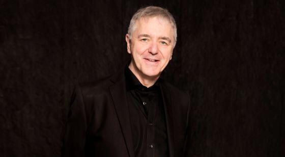 Howard Arman Dirigent