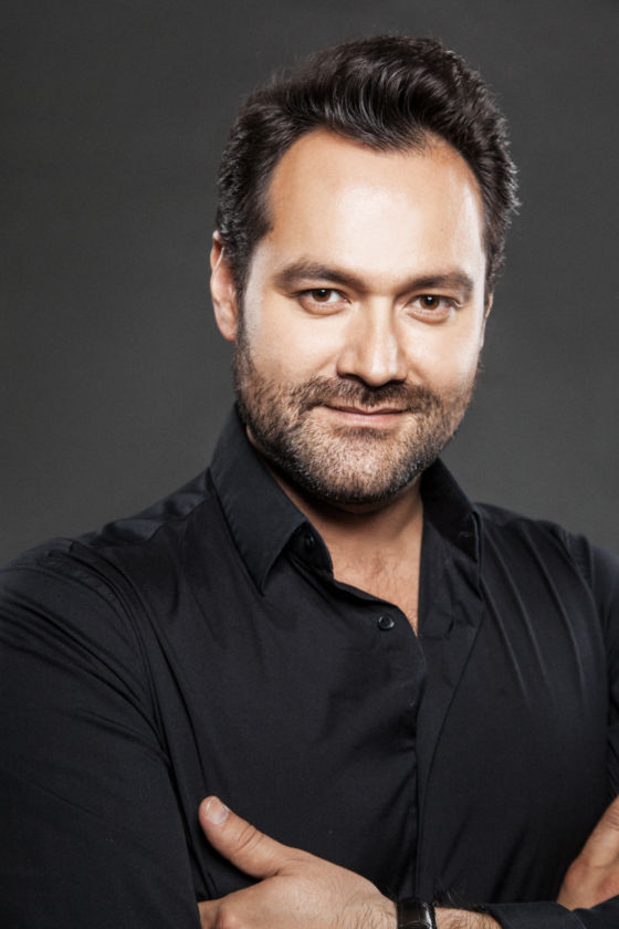 Ildar Abdrazakov Sänger Bass