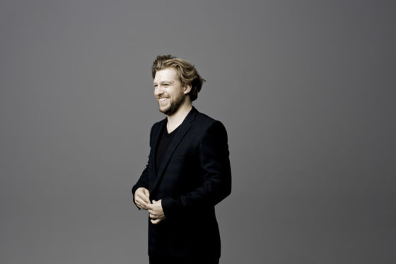 tenor Julian Prégardien