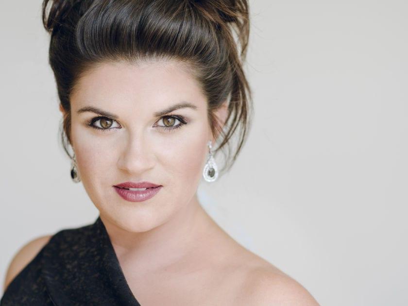 Kathryn Lewek Singer Soprano