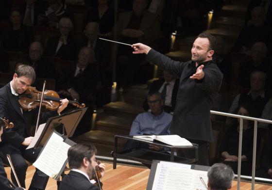 Kirill Petrenko Conductor