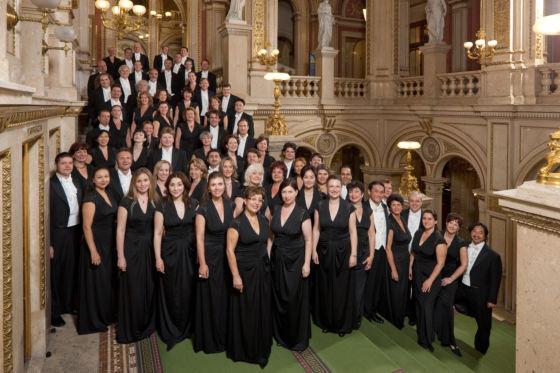 Konzertvereinigung Wiener Staatsopernchor