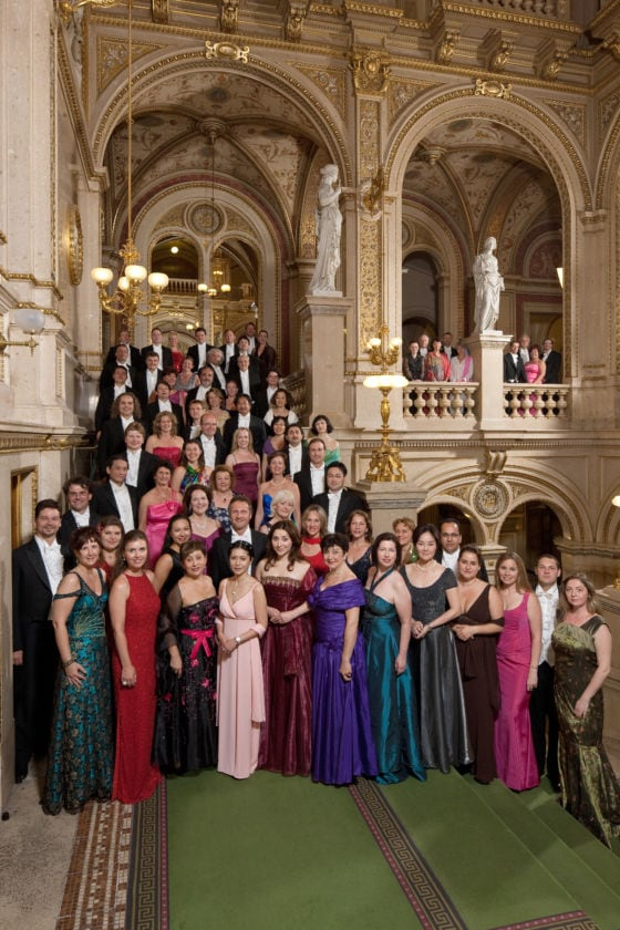 Concert Association of the Vienna State Opera Chorus