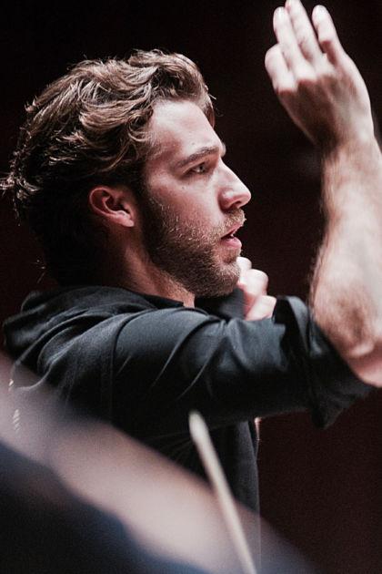 Lorenzo Viotti Dirigent