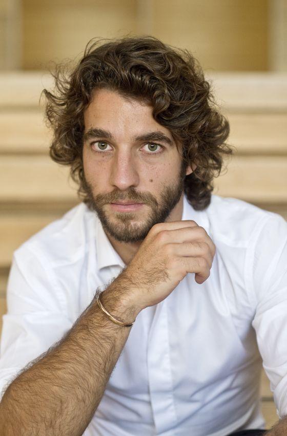 Lorenzo Viotti Conductor