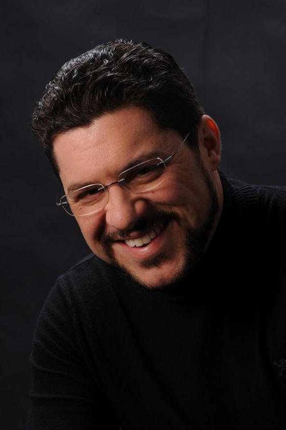 Luca Salsi Singer Baritone