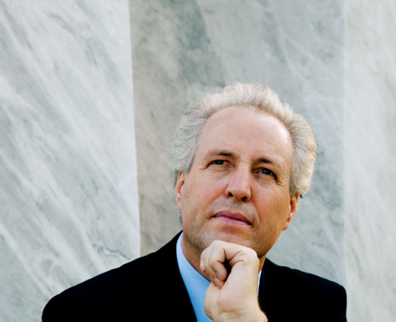 Manfred Honeck Conductor