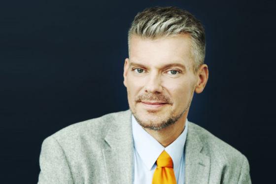 Marcel Beekman Singer Tenor