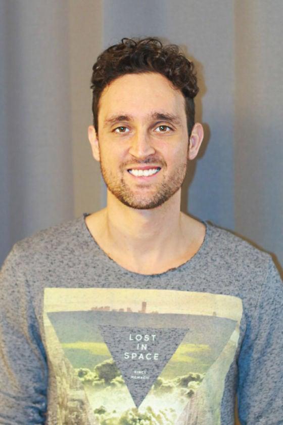 Marcell Prét Tänzer