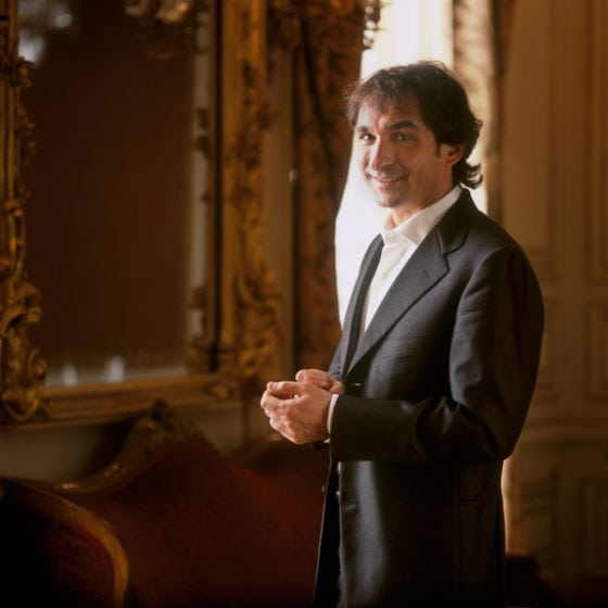 Marco Armiliato Dirigent