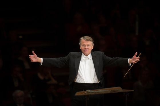 Mariss Jansons Dirigent